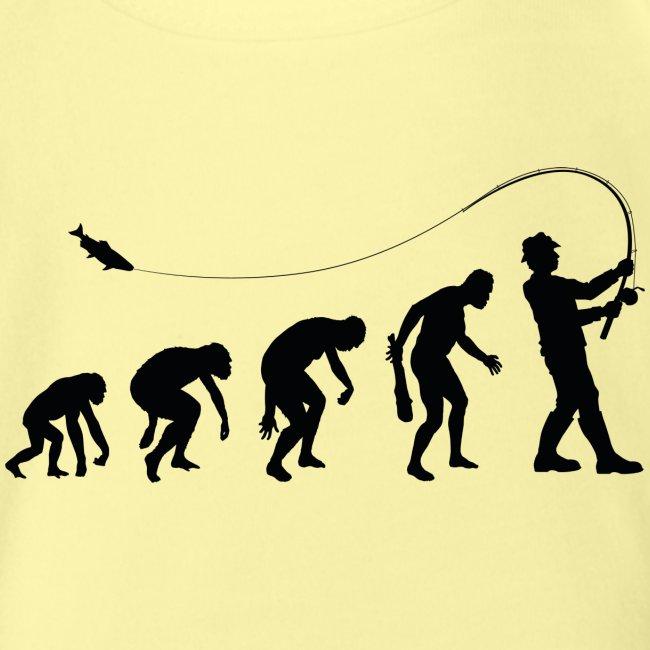 Evolution of fischers