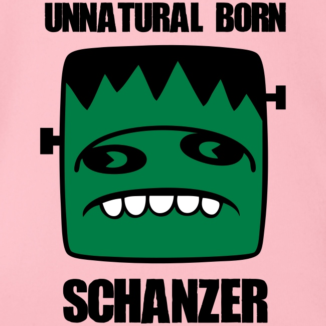 "Fonster ""unnatural born Schanzer"""