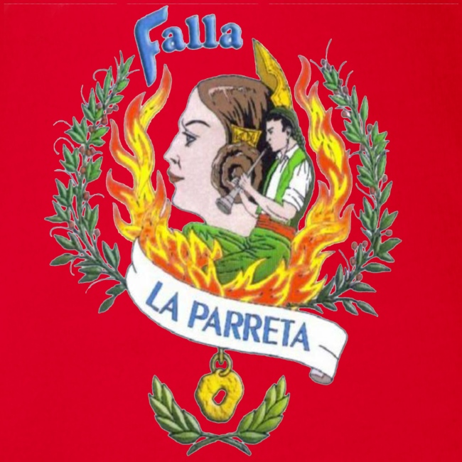 Falla La Parreta