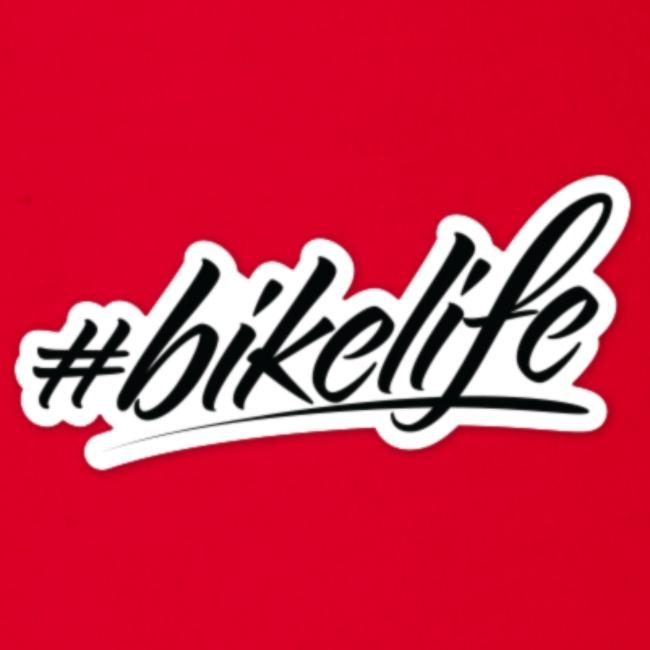 #BIKELIFE