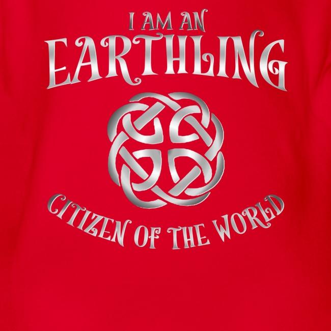 EARTHLING SILVER design