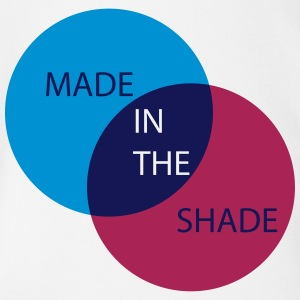Made in the Shade - Body ecologico per neonato a manica corta