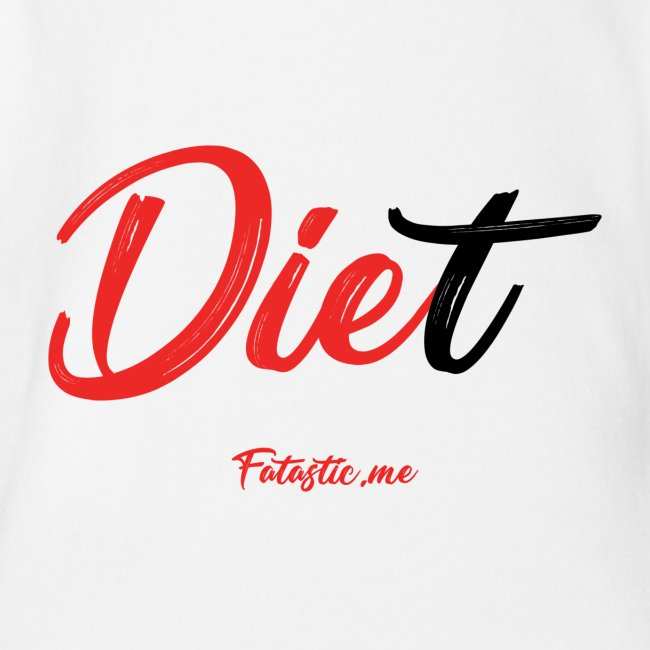 Diet by Fatastic.me