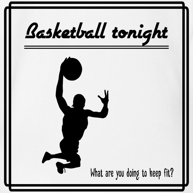 Basketball tonight