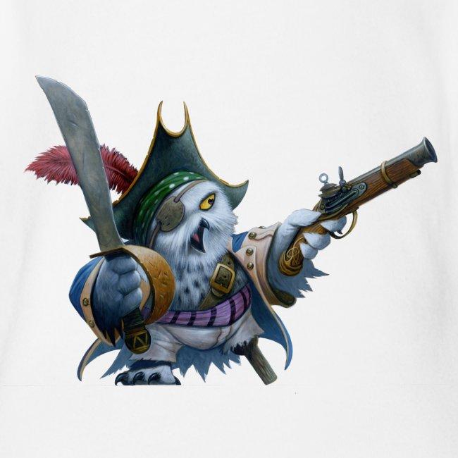 Heinz - Pirat