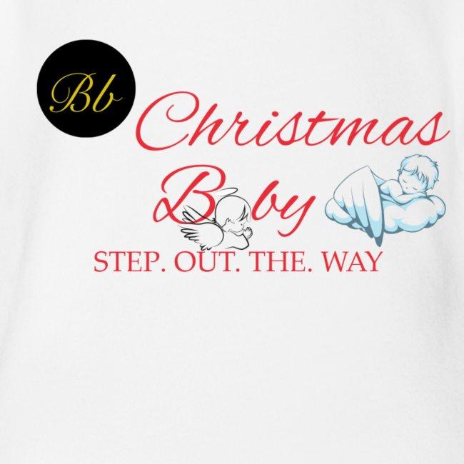 Christmas Baby - Billionaire Designs
