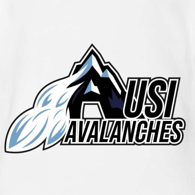 USI Avalanches white