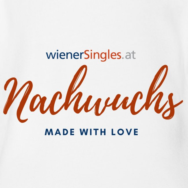WiSi Nachwuchs Made with love
