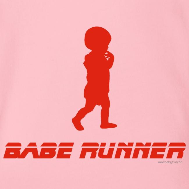 Babe Runner