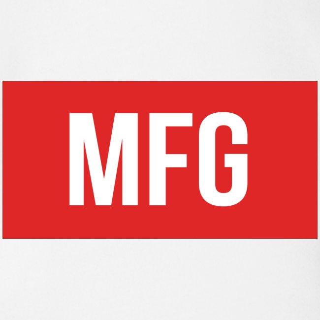 MFG on Youtube Logo