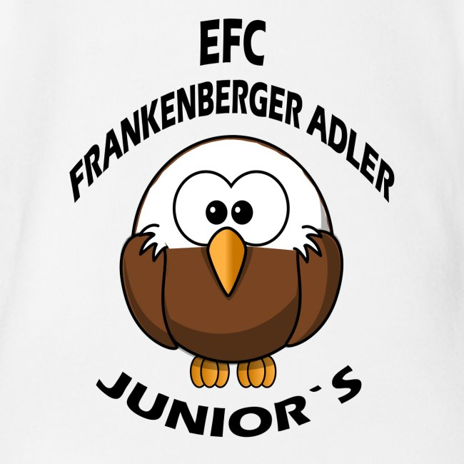 Junior Set in Schwarz