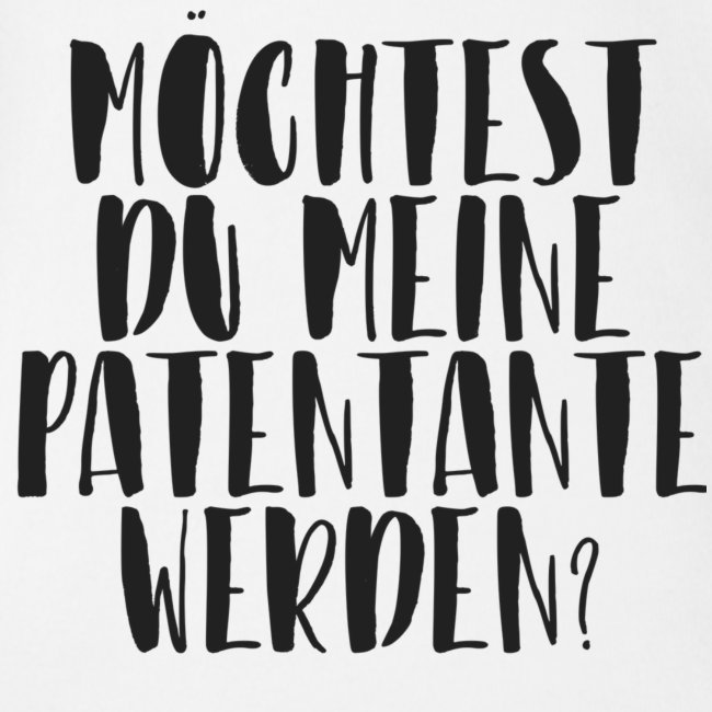 Patentante