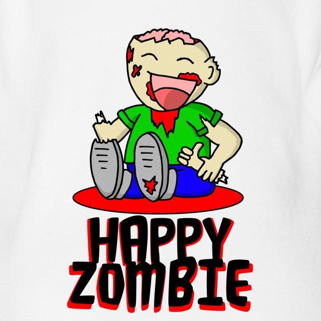 HappyZombie