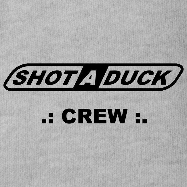 shotaduck sadshirt crew
