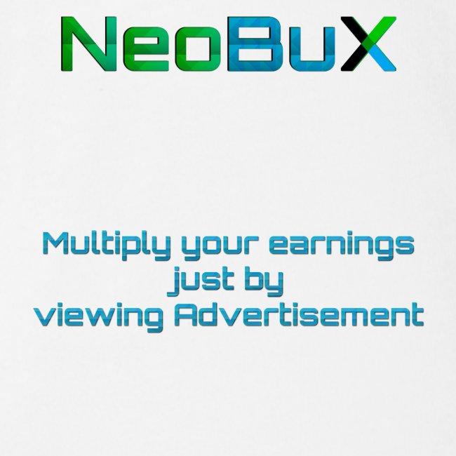 NeoBuX Blue
