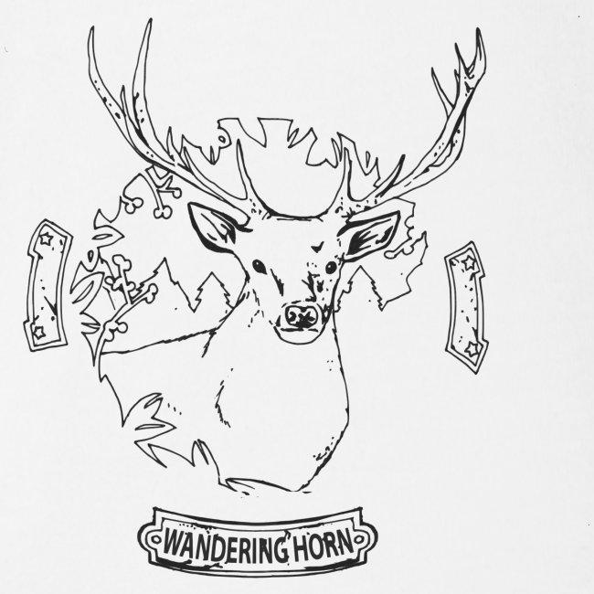 Cervo - Wandering Horn