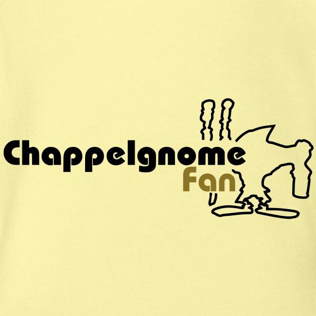 chappelgnome fan logo