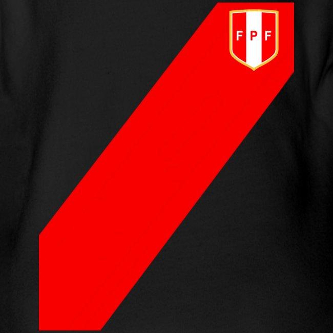 Seleccion peruana de futbol (Recto-verso)