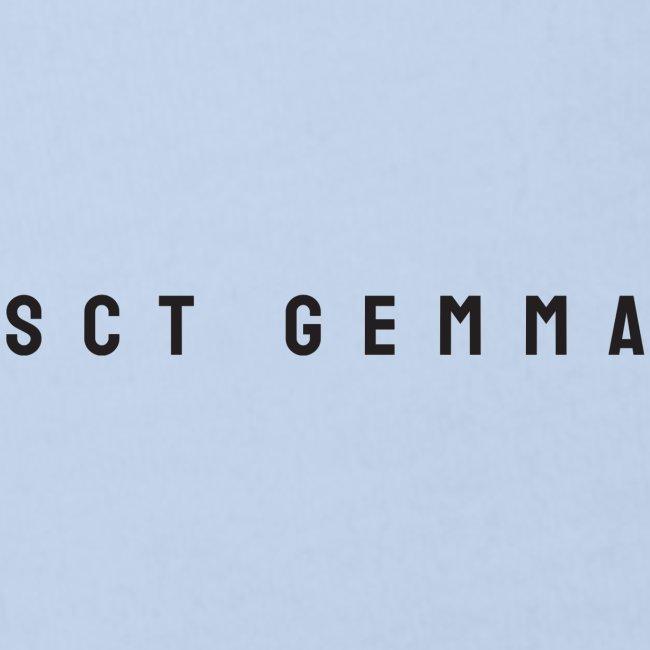 Sct Gemma – Rafiki = Friend