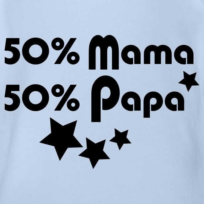 50 mama 50 papa