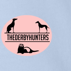 thederbyhunters pinklogo - Body bébé bio manches courtes