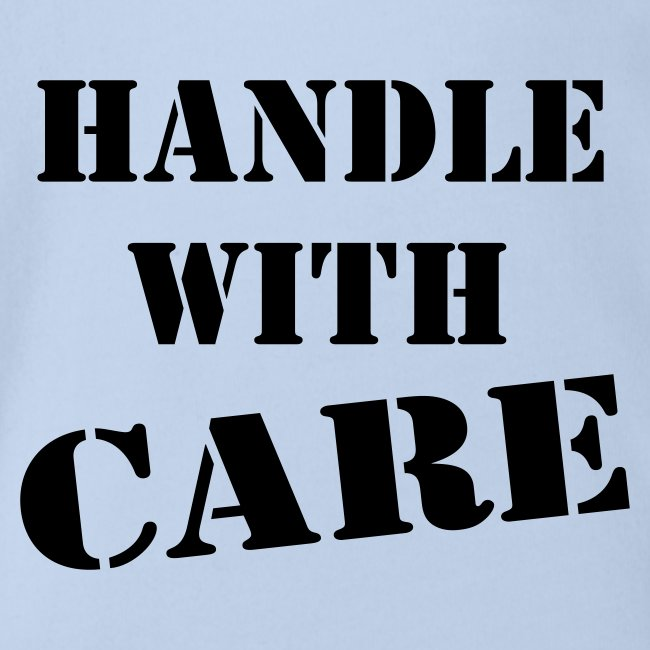 handlewithcare baby