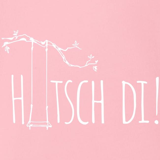Vorschau: Hutsch di - Baby Bio-Kurzarm-Body