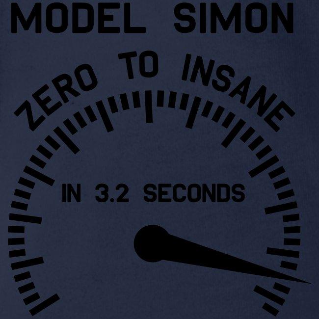 SIMON Zero to insane