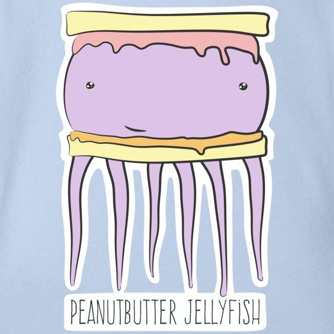 Peanutbutter Jellyfish