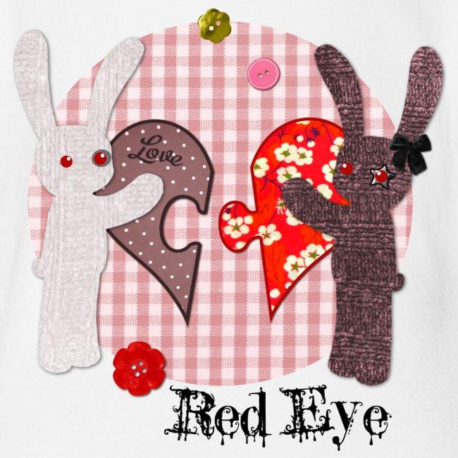 Body Red Eye