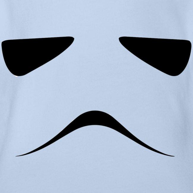 Stormtrooper Face