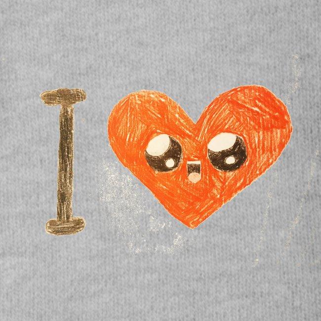Kids for Kids: heart