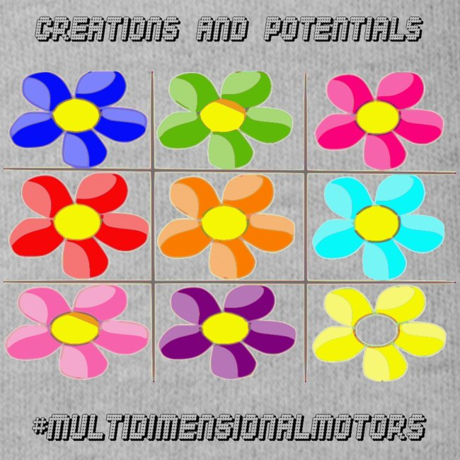 logo of my #MultiDimensionalMotors blog