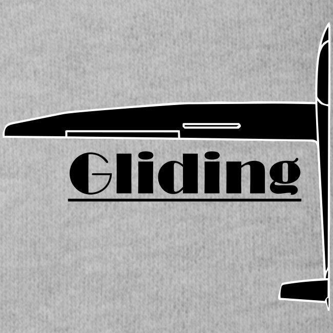 Segelfliegen Segelflugzeug gleiten fliegen Pilot