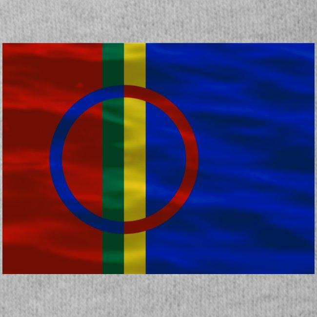 Sapmi flag