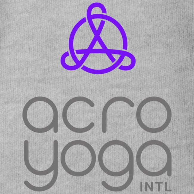 AcroYoga International Logo