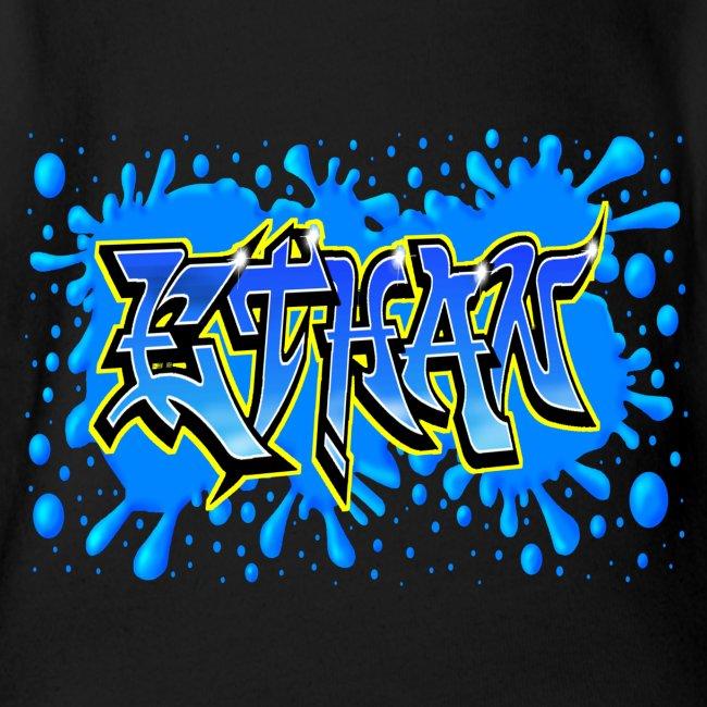 Graffiti ETHAN