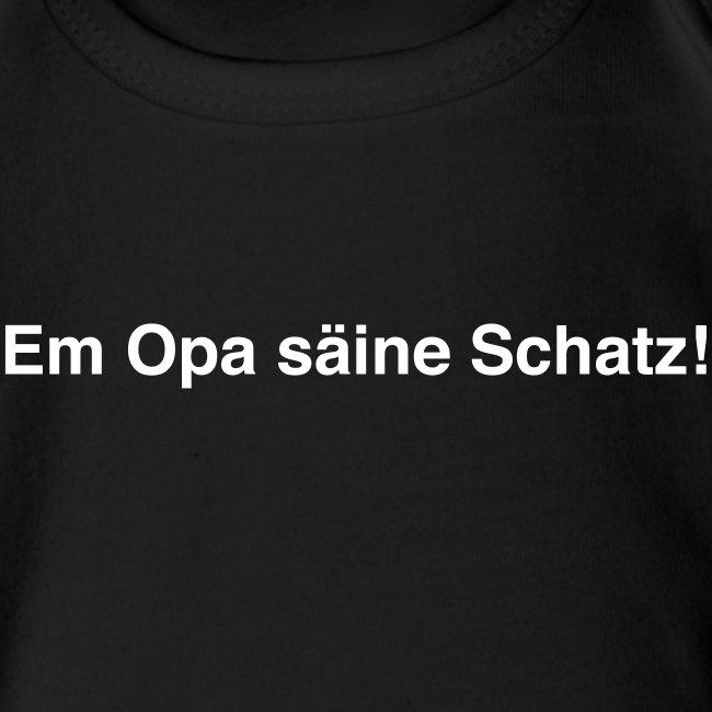 Em Opa säine Schatz