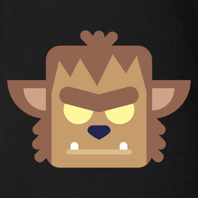 Mini Monsters - Werewolf