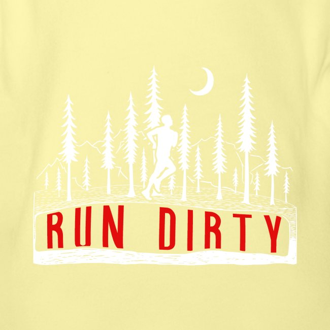 Run Dirty Running