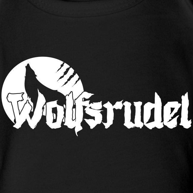 Vektor Logo Wolfsrudel