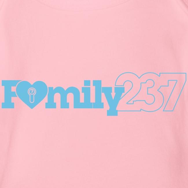 Family237 Blue