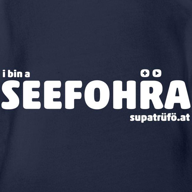 supatrüfö SEEFOHRA