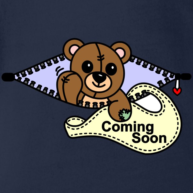 Bärchen Coming Soon