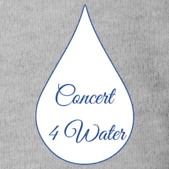 Concert 4 Water's Image Logo