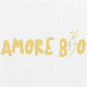 Amore Bio! - EarthPositive Tote Bag