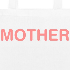Mother - EarthPositive Tote Bag