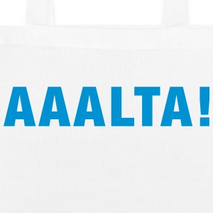 Alta - EarthPositive Tote Bag