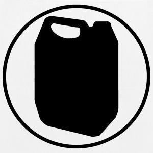 Logo black - EarthPositive Tote Bag