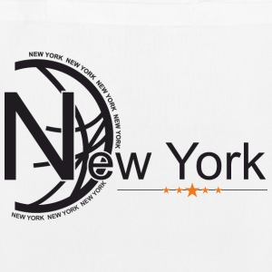 New York - EarthPositive Tote Bag